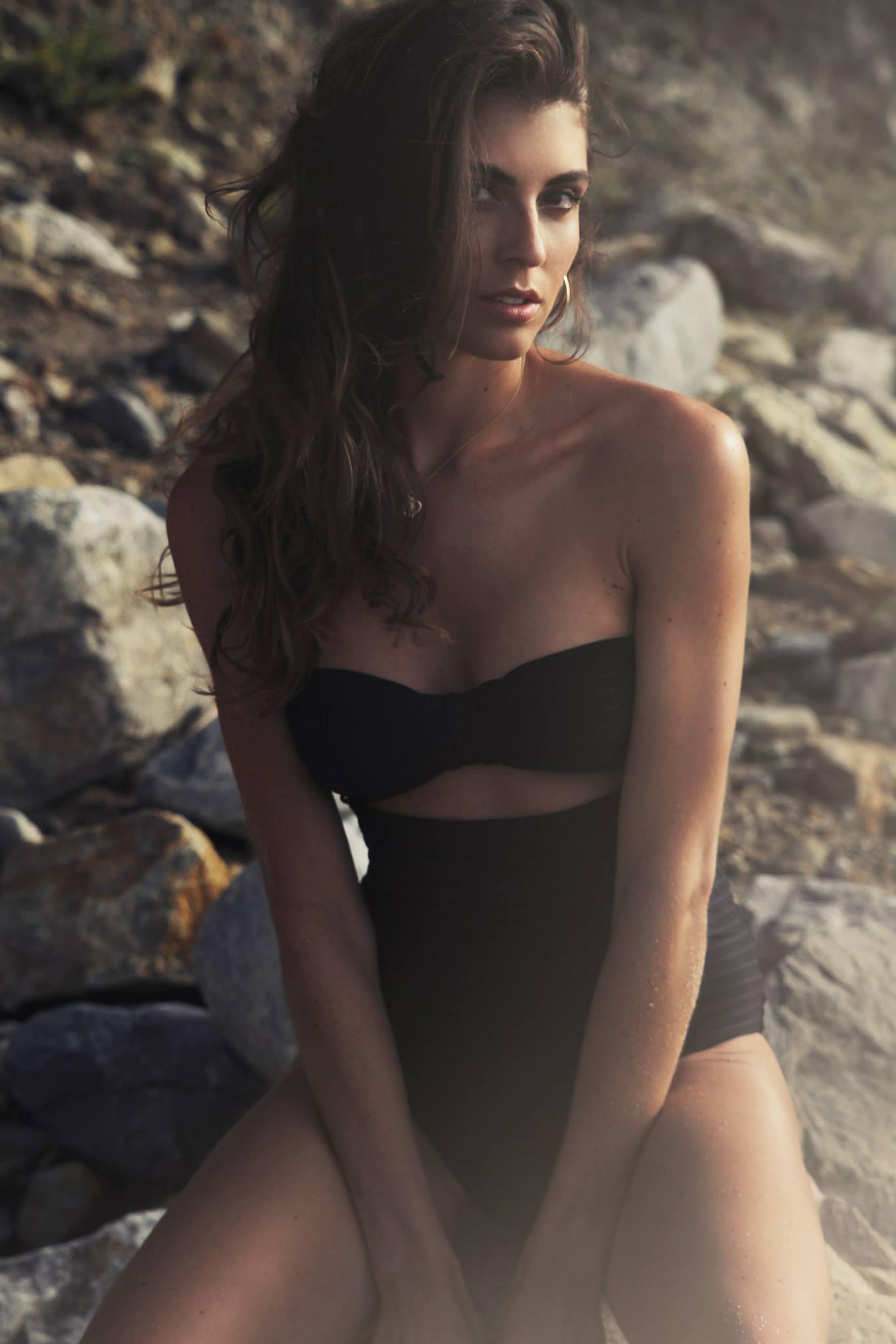 Aurelie Malta Nude Photos 83