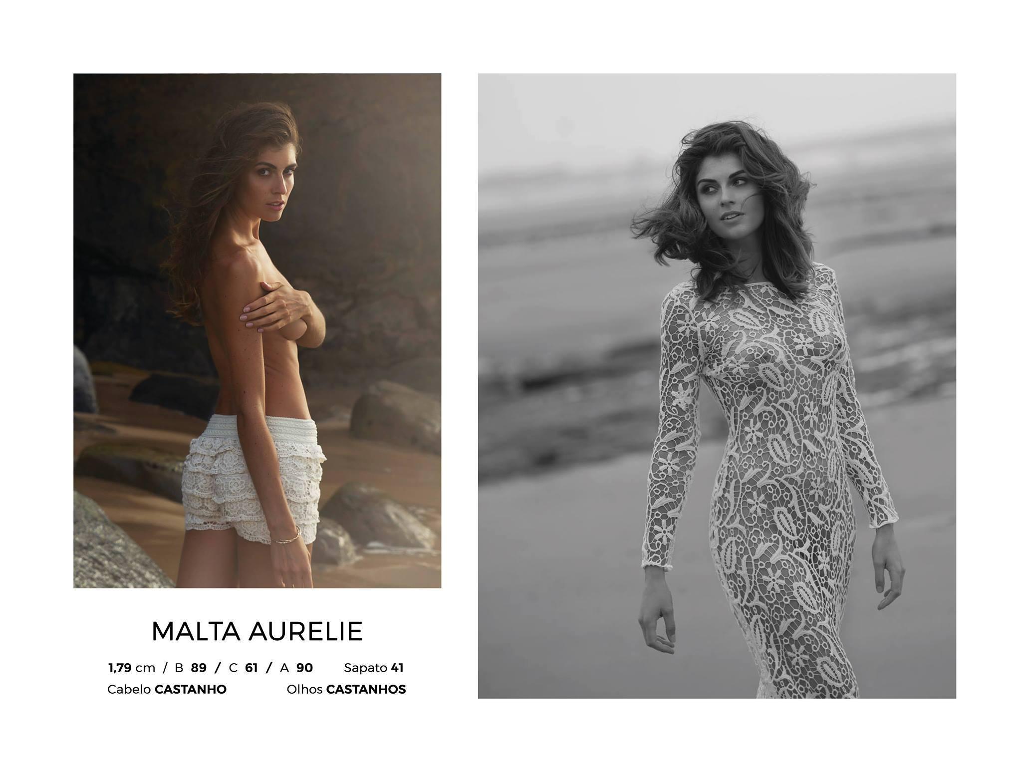 lingerie Youtube Aurelie Malta naked photo 2017